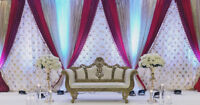 WEDDING DECOR EVENT DECOR | IMPERIAL DECORS 647-741-2405