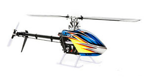 Blade 270CFX RC Helicopter W/ Batteries