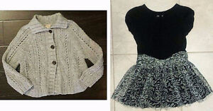 Fall clothing for toddler girl 3T