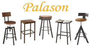 Tabouret de cuisine comptoir bar barstool kitchen stool counter