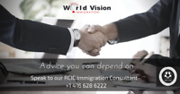 Reliable Immigration Services in Brampton & Mississauga