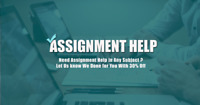 Essays and Assignment Services - Low Rates