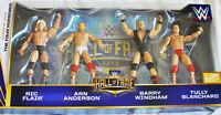 WWE FIGURES FOR SALE - HAMILTON CIVIC TOY SHOW MON AUG 3RD