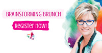 ⭐Mastermind Brainstorming Brunch & Business Networking For Women