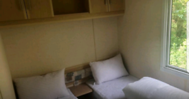2 bed static for rent 600£