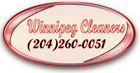 House and Commercial Janitorial Services Starting at $40.00