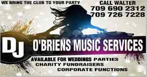 MOBILE DJ WILL BRING THE CLUB TO YOUR PARTY/WEDDING St. John's Newfoundland image 7