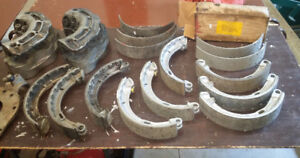 Surplus aircraft parts sale