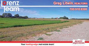 Range Road 212 & Township 540 near Ardrossan - $294,900