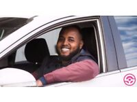 Need a car to drive Uber? Rent a car with Splend!