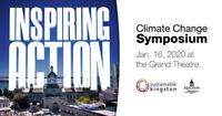 The 2020 Kingston Climate Change Symposium
