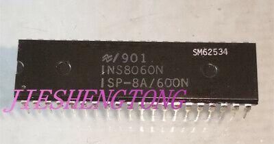 1pcs Ins8060n Isp-8a 600n Professional Ic Chip Electronic Components