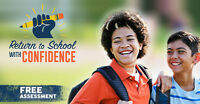 Tutoring for all ages - Go back to school with confidence!