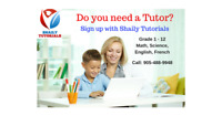 Shaily Tutorials is offering Highschool Math and Science Crash C