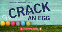 Crack an Egg at Scholar's Choice!