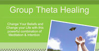 Group ThetaHealing Session