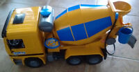 Bruder Cement Mixer- Good Condition