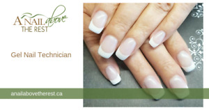 Gel Nail Technician Program @ Keyano College