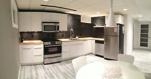 Modern 1 Bedroom Suite - Amazing Location