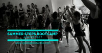 SUMMER DANCE CAMP Ages 5 & up!
