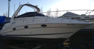 Wanted Powerboat 27ft - 32 ft