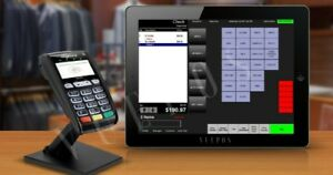 Canadas Best Selling Retail POS.