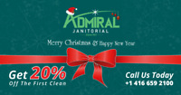 Clean Up You Office for the Holidays !