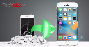 iPhone and iPad Screen repair and more!  * Guaranteed Services *