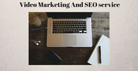 Video Marketing on  Google And YouTube  with SEO For Your  Busin