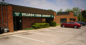 Coin Operated Business Closing (Selling Equipment)