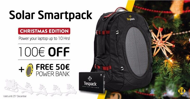 Best Christmas Gift for Outdoor holiday maker, Digital