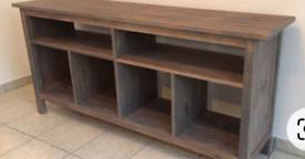 Ikea Hemnes Console TV unit Sideboard pine