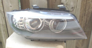 BMW HEADLIGHTS OEM - 2, 3, 6, 7, X1 - SEE AD FOR PICS & INFO