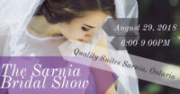 Vendors Being Accepted - Sarnia Bridal Show