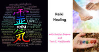 Reiki Healing now available at Tara MacDonald Fit Club!
