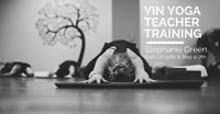 OMTOWN YOGA presents Yin Yoga Teacher Training
