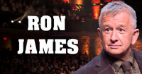RON JAMES | Live @ Sarnia's Imperial Theatre | March 23rd