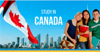 Study in Canada | Admission Open | AIMS Colleges