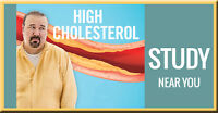 High Cholesterol Can Lead to a Heart Attack - Studies Near You