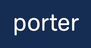 Round Trip on Porter Airlines - $500 OBO