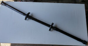Driveshaft de Acura TL, drive shaft.
