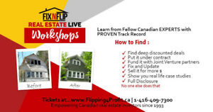 How to flip houses In Hamilton without cash!