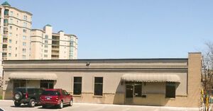 Professional/Medical Office Space For Sale High Populated Area