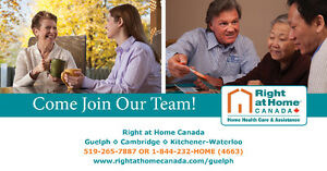 Personal Support Workers Needed!