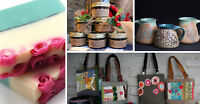 Spring Craft Show Stratford- Vendor Space Available