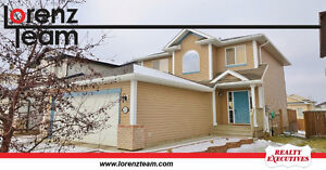 220 Foxtail Way in Sherwood Park - $449,900