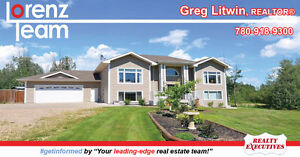 #13 51219 RR 195 near the Town of Tofield - $499,900