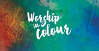 Worship in Colour: Exploring Visual Creativity with your Church