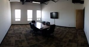 Salle de conférence / Conference room