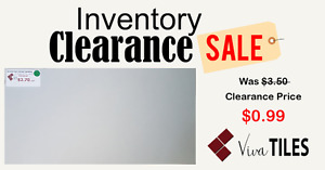 INVENTORY BLOWOUT 70% OFF 12X24 ONLY .99
